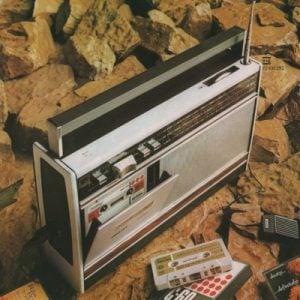 Radiorecorders